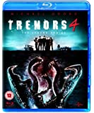 Tremors 4: The Legend Begins [Blu-ray] [Import]