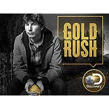 Gold Rush Season 7