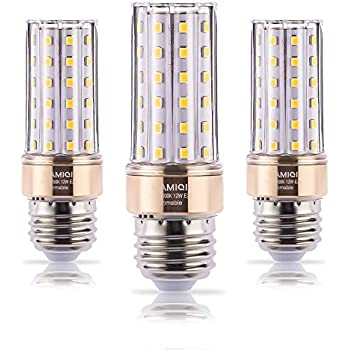 Gezee 15w Led Cylindrical Bulb 3000k Warm White E26 Led