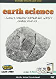Light Speed Earth Science Module 3: Earths Changing Surface and Earths Energy Sources