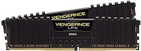 Corsair Vengeance Lpx 8gb Ddr4 2666mhz C16 Xmp 2 0 Computer Zubehör