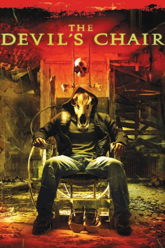 The Devil's Chair - Chair Berry