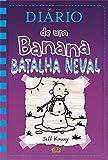 Diario de um Banana 13. Batalha Neval (Em Portugues do Brasil)