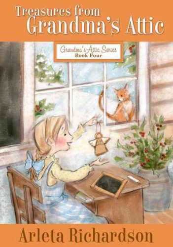 Download Treasures from Grandma's Attic (Grandma's Attic Series) pdf epub