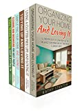 Book 1:  Organizing Your Home And Loving It: 50 Proven Steps To Clear Your Clutter, Organize Your Home And Get Your House Clean In 5 Days       Here Is A Preview Of What You'll Learn...                Day 1: How to Organize the Bedroom...