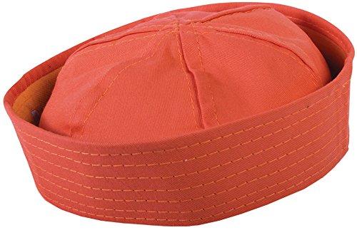 Forum Novelties Sailor Hat, Orange