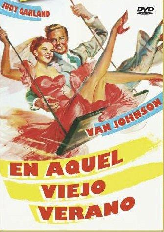 En Aquel Viejo Verano (In The Good Old Summertime) (1949) (Import Movie) (European Format - Zone 2) -  DVD, Robert Z. Leonard Buster Keaton
