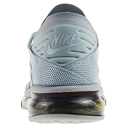 Shoes Running Light Max Legion Mens D Flair Air Green 12 US Pumice Nike M HxqT4fwX