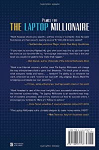 The Laptop Millionaire: How Anyone Can Escape the 9 to 5 and Make Money Online by Wiley