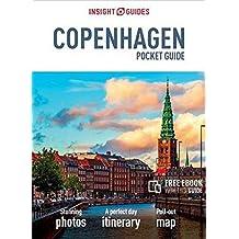 Insight Guides Pocket Copenhagen