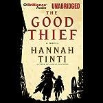 The Good Thief | Hannah Tinti