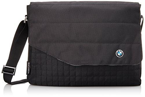 Maclaren Tasche Messenger Bag BMW Schwarz