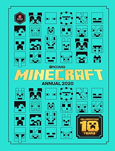 Minecraft Annual 2020 por Mojang AB