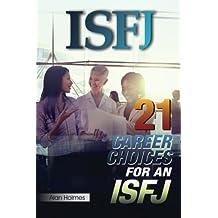 ISFJ: 21 Career Choices for an ISFJ