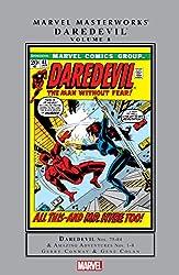 Daredevil Masterworks Vol. 8 (Daredevil (1964-1998))