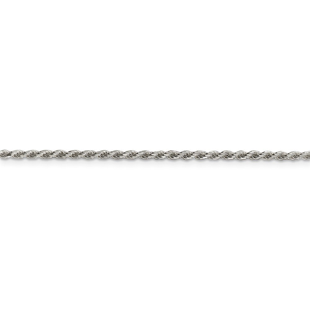 1.85mm Rope Chain