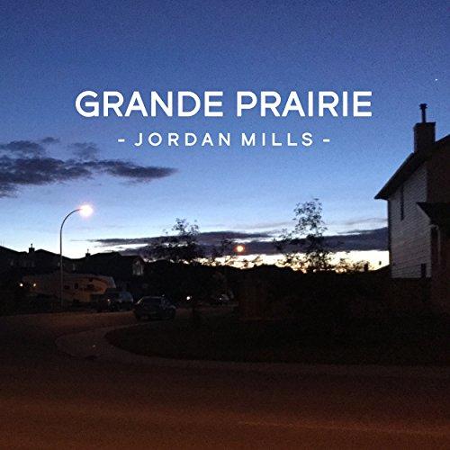 Grande Prairie - Prairies Grand