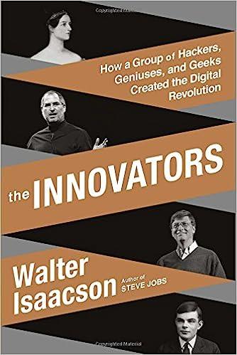 ผลการค้นหารูปภาพสำหรับ innovator  walter
