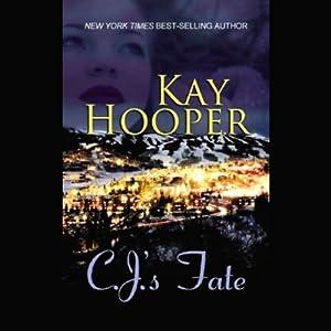 C.J.'s Fate Audiobook