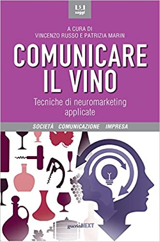 Tecniche di neuromarketing applicate Società, comunicazione, impresa: Amazon.es: V. Russo, P. Marin: Libros en idiomas extranjeros