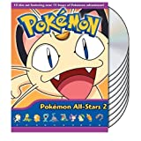 Pokemon: All Stars Box Set 2 by Various