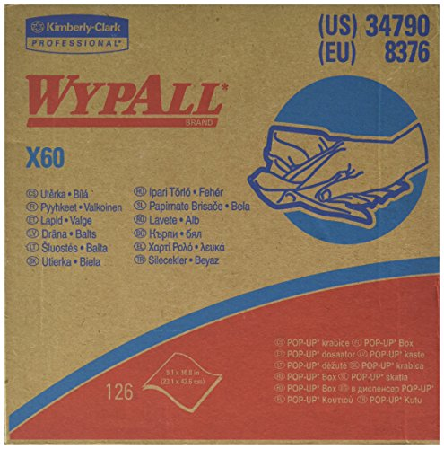 Kimberly-Clark Wypall(R) All-Purpose Cleaning (Wypall Cloths)