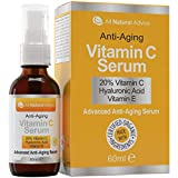 Vitamin C With Hyaluronic Acids Review and Comparison