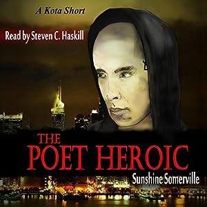 The Poet Heroic Audiobook