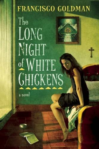 long night of white chickens - 1