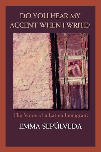 Do You Hear My Accent When I Write?
