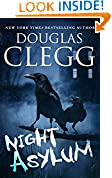 #8: Night Asylum: Tales of Mystery and Horror