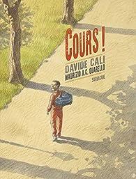 Cours ! par Davide Cali