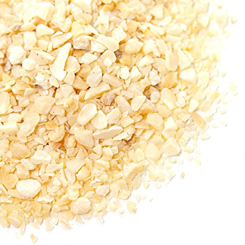 Spice Jungle Minced Garlic - 16 oz.