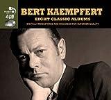 8 Classic Albums - Bert Kaempfert