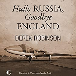 Hullo Russia, Goodbye England