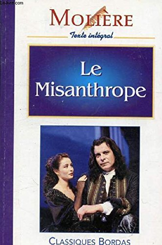 3 Plays: Berenice, Le Misanthrope, The School for - Wife Oberon's