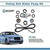ECCPP Timing Belt Kit Fits for 2.2 EJ22 2.5 EJ25