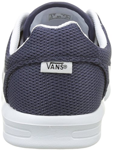 Basses Mixte Crown Blue Baskets 5 True White Vans UA Iso Adulte Bleu 1 RwzYXz