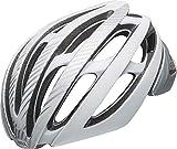 Bell Z20 MIPS Helmet Shate Matte/Gloss Silver/White, M