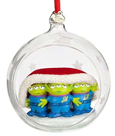 Amazon.com: Aliens Sketchbook Ornament - Toy Story: Home & Kitchen