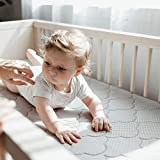 Newton Wovenaire Crib Mattress-100% Breathable