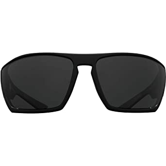 f831f81761 Amazon.com  Sunglasses DRAGON DR CUTBACK H 2 O 003 MATTE BLACK H2O WITH  SMOKE Polarized LENS  Automotive