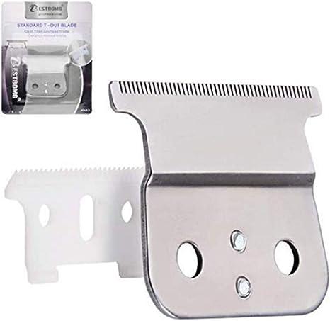 Pro T Outliner Cuchillas Cortapelos de cerámica para cortar el ...