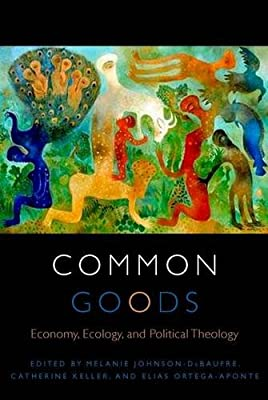 Common Goods: Economy, Ecology, and Political Theology (Transdisciplinary Theological Colloquia (FUP))