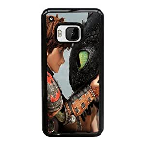 Lovely How to Train Your Dragon Phone Case For HTC One M9 B55374