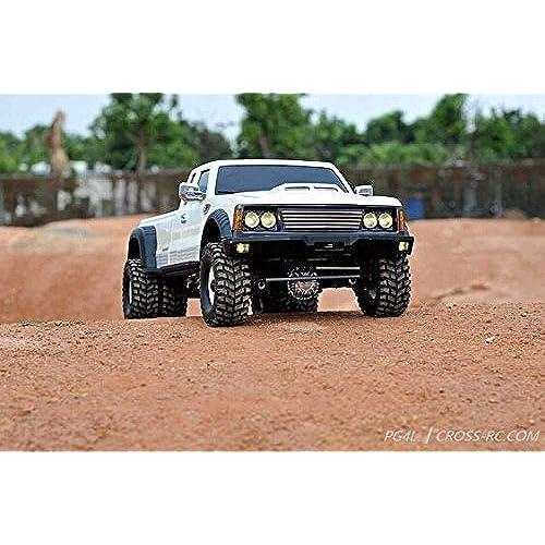 RC Trucks And Trailers Amazon