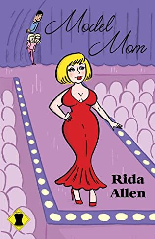 book cover of Model Mom