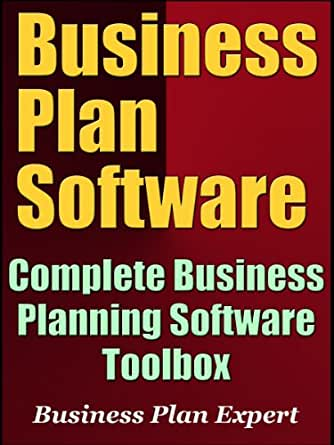 Buy a completed business plan