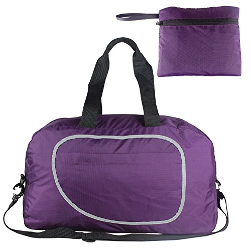 Teamoy Duffel Sport Travel Essentials