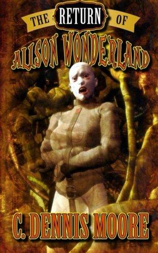 The Return of Alison Wonderland (The Kingdom) (Volume 1)